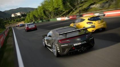 Gran Turismo 7 игра