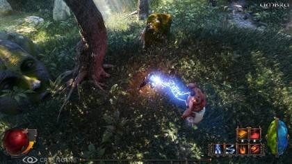 Скриншоты Wolcen: Lords of Mayhem