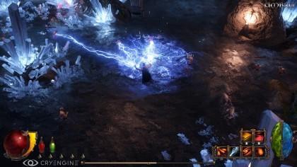 Wolcen: Lords of Mayhem игра