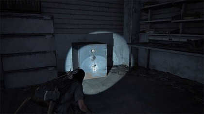 Скриншоты The Last of Us: Part 2