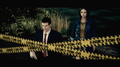 Deadly Premonition 2: A Blessing in Disguise игра
