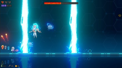 Neon Abyss игра