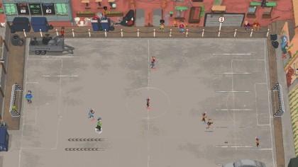 Football Story игра