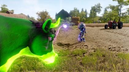Destroy All Humans! игра