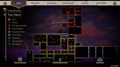 Rogue Legacy 2 игра