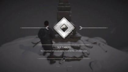 Ghost of Tsushima игра