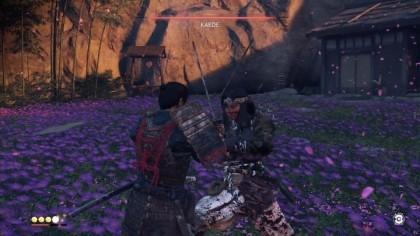 Ghost of Tsushima скриншоты
