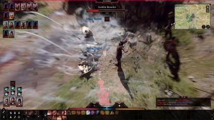 игра Baldur's Gate 3