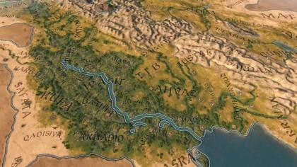 Crusader Kings 3 скриншоты