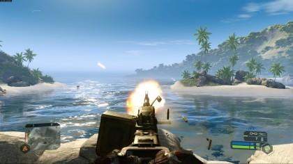 Crysis Remastered игра