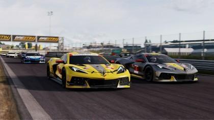 Project CARS 3 игра