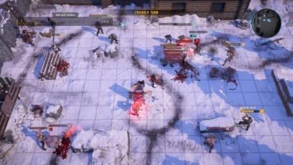 Скриншоты Wasteland 3