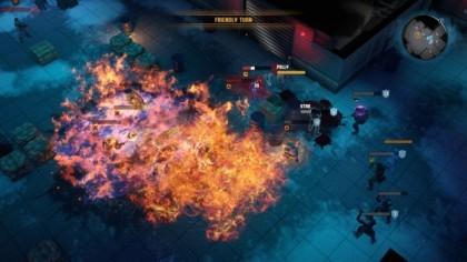 Wasteland 3 игра