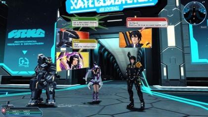 Phantasy Star Online 2