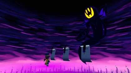 A Hat in Time игра