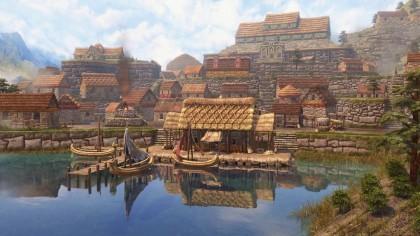 Age of Empires III: Definitive Edition игра