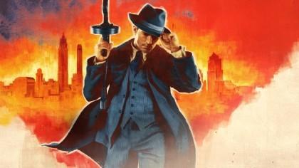 Mafia: Definitive Edition игра