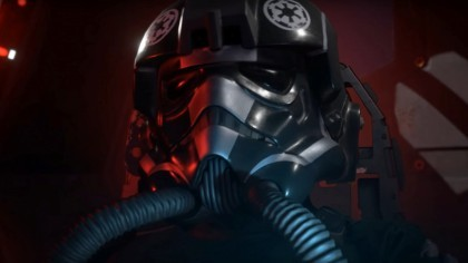 игра Star Wars: Squadrons