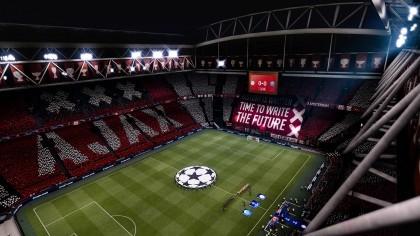 игра FIFA 21