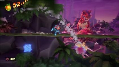 Crash Bandicoot 4: It's About Time игра