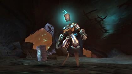 Скриншоты World of Warcraft: Shadowlands