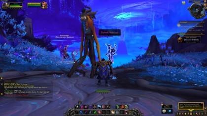 игра World of Warcraft: Shadowlands