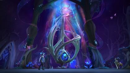 World of Warcraft: Shadowlands выйдет 23 ноября 2020
