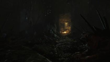 Amnesia: Rebirth игра