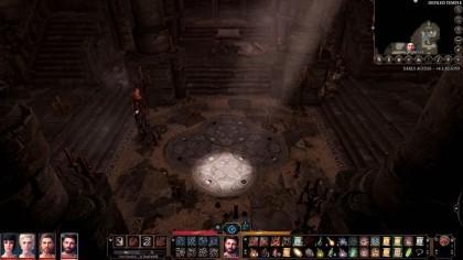 Скриншоты Baldur's Gate 3