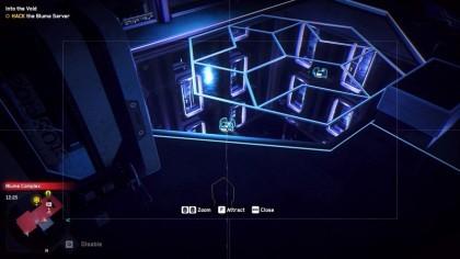 Скриншоты Watch Dogs: Legion