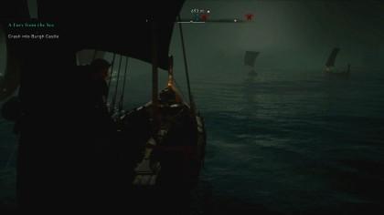 игра Assassin's Creed: Valhalla