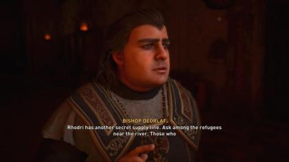 Скриншоты Assassin's Creed: Valhalla