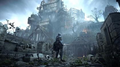 Demon's Souls Remake игра