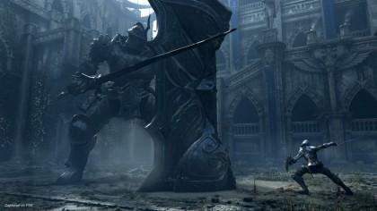 Скриншоты Demon's Souls Remake