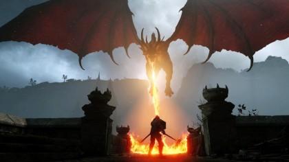 игра Demon's Souls Remake