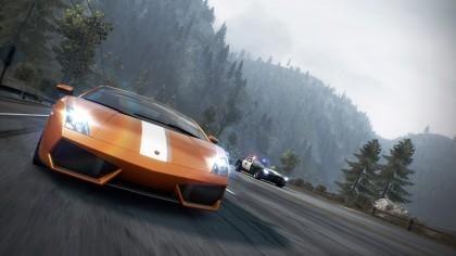 Скриншоты Need for Speed: Hot Pursuit Remastered
