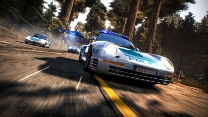 игра Need for Speed: Hot Pursuit Remastered