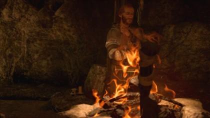 Assassin's Creed: Valhalla скриншоты