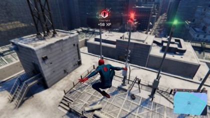 игра Marvel's Spider-Man: Miles Morales