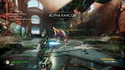 Скриншоты Godfall