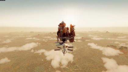 Airborne Kingdom игра