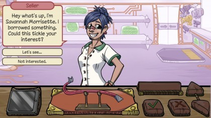 Dealer's Life 2 игра
