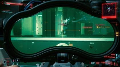 игра Cyberpunk 2077