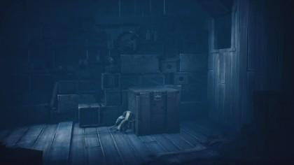 Little Nightmares 2 игра