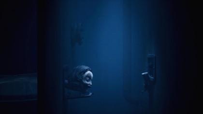 Скриншоты Little Nightmares 2