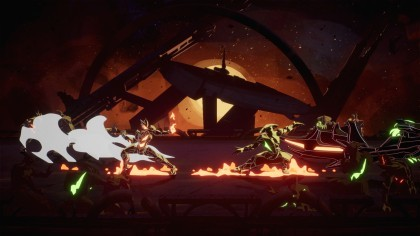 Aeon Must Die! игра