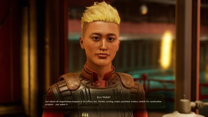 The Outer Worlds: Murder on Eridanos игра
