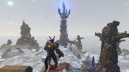 Almighty: Kill Your Gods игра