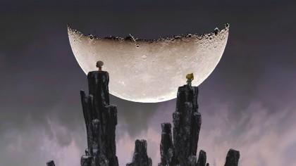 SaGa Frontier Remastered игра