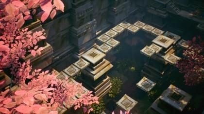 TASOMACHI: Behind the Twilight игра